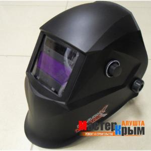 Маска сварочная Black Mask