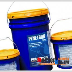 Пенетрон 10 кг