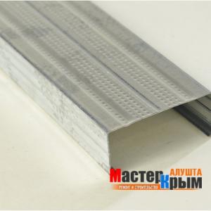 Профиль CD 27*60мм 3м 0,55 усиленный