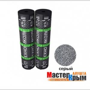 Бикроэласт ХКП 4,4 (10м) сланец серый