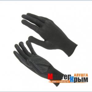 Перчатки нейлоновые Аллигатор