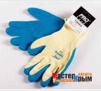 Перчатки нейлоновые полиуретановые ТОРРО