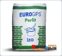 Штукатурка EUROGIPS Старт 25 кг