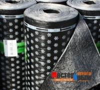 Стеклоизол (Бикроэласт) ХКП 4,0 (10м) сланец серый