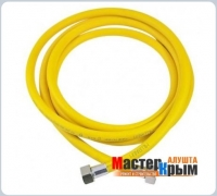 Шланг для газа желтый 1/2 400 см