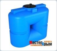 Бак для воды SK 300 л прямоуг синий 1110/630/600