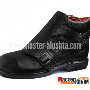 Ботинки сварщика Профи